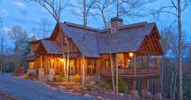 North Georgia Cabin Rentals Cabins In North Georgia Blue Ridge