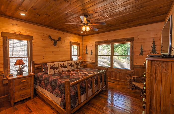 Aska Escape Lodge Cabin In Blue Ridge Aska Cabin Rentals