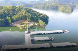 Mountain View Marina | Marinas in North Carolina | Cabin Rentals of Georgia