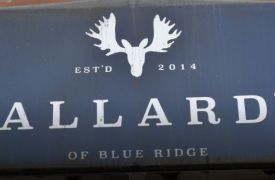 Ballards | Blue Ridge Activities | Cabin Rentals of Georgia