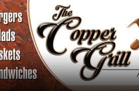 The Copper Grill