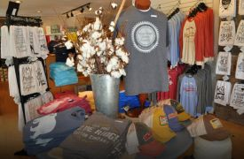 Blue Ridge Cotton Company | Shopping in Blue Ridge
