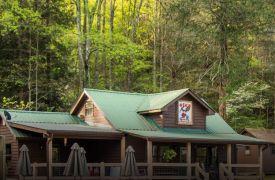 Aska Mining Company | Activities in Blue Ridge | Cabin Rentals of Georgia