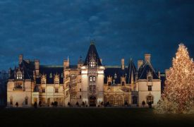 The Biltmore | Day Trips in Blue Ridge and North Carolina