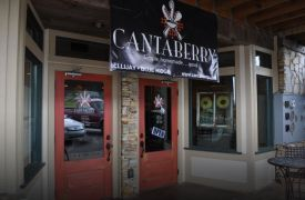 Cantaberry   Restaurants in Blue Ridge   Cabin Rentals of Georgia