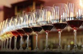 The Vine Bar and Bistro | Restaurants in Blue Ridge | Cabin Rentals of Georgia