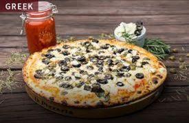 La Pizzeria | Restaurants in Blue Ridge | Cabin Rentals of Georgia