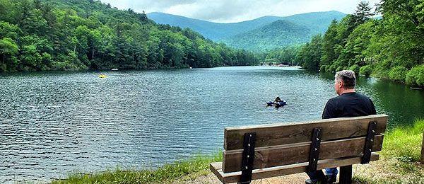 Vogel State Park Cabin Rentals Of Georgia