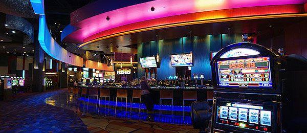Harrah S Cherokee Casino Resort Casinos In North Carolina