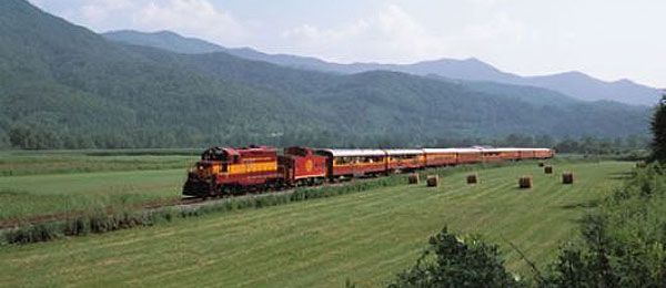 Great Smoky Mountains Railroad posted an offer. November 29 at AM · Local residents can ride the Polar Express for just $25 for adults, and $15 for children!/5(K).