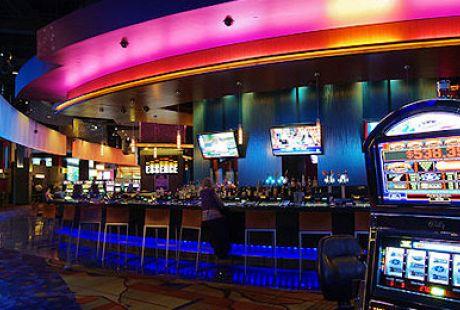 Harrahs north carolina casino managemant