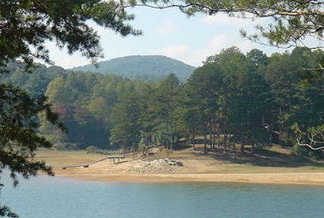 Lake Nottely In Blairsville Ga Cabin Rentals Of Georgia