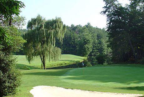 White Path Golf Course Golf In North Georgia Mountains