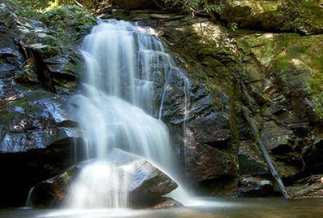 Raven Cliff Falls Cabin Rentals Of Georgia