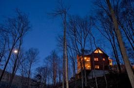 A Rolling River Cabin | Cabin Rentals of Georgia | Rolling River Cabin