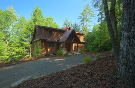 Hemlock Hideaway | Cabin Rentals of Georgia | Perfect Retreat!