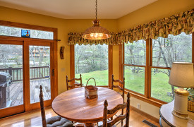 Toccoa Tails | Cabin Rentals of Georgia | Surrounded By Riverfront