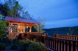 Serendipity On Noontootla Creek | Cabin Rentals of Georgia | Treehouse