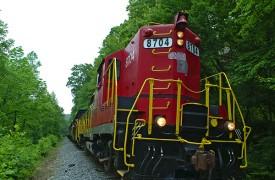 Riverview Lodge | Cabin Rentals of Georgia | Blue Ridge Railway