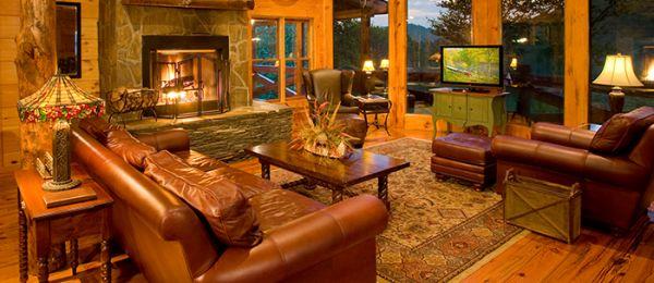 North Georgia Cabin Rentals In Blue Ridge Ga Blue Ridge Luxury Cabins