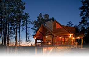 Hidden Laurel Lodge | Cabin Rentals of Georgia | Blue Ridge Cabin Rentals