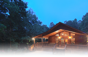 Blue Ridge Cabin Rentals - www.stayblueridge.net