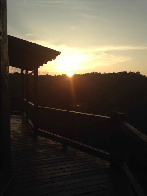 North Georgia Cabin Rentals In Blue Ridge, GA