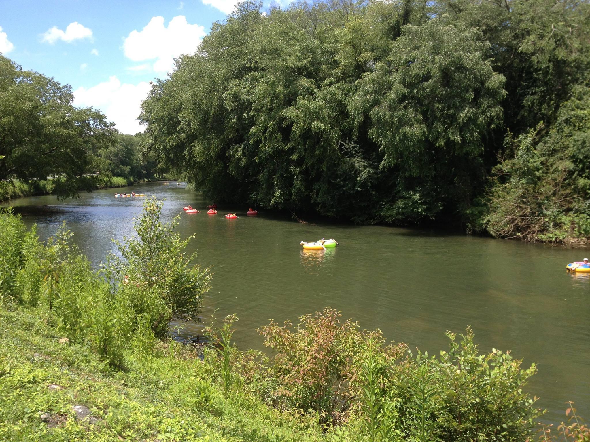 6 Reasons You Should Visit Blue Ridge This Summer Cabin