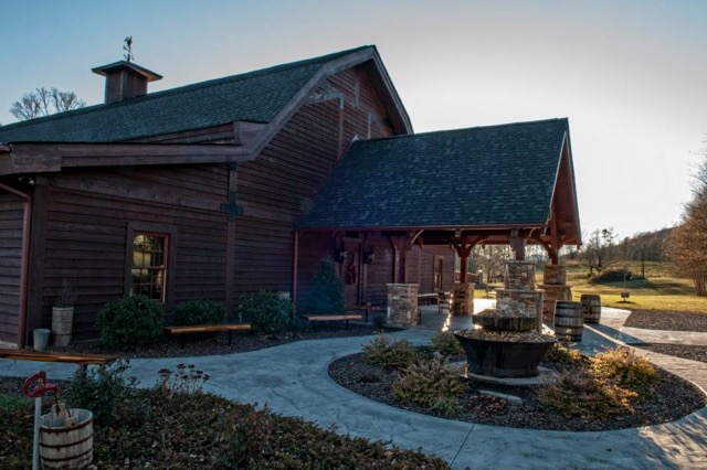 mcguire s millrace farm cabin rentals of georgia